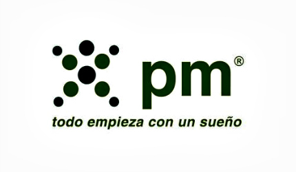 PM Foot logo