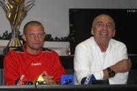 Reunire iunie 2011