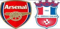 Arsenal-Otelul